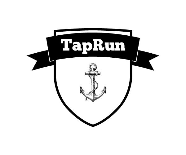 TapRun logo